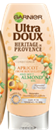 Garnier Ultra Doux Heritage of Provence Almond Oil and Apricot Balzsam