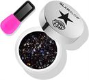 GlamGlow My Little Pony Black Glitter Arcmaszk