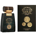New Brand Gold Men