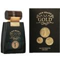 New Brand Gold Men