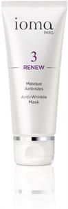 IOMA Anti-Wrinkle Mask