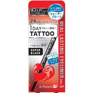 K-Palette 1 Day Tattoo Szemhéjtus