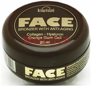 KiwiSun Face Bronzer