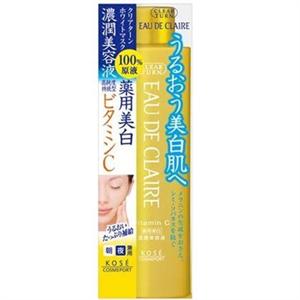 Kosé Cosmeport Clear Turn Eau De Claire Serum - Vitamin C