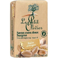 Le Petit Olivier Extra Mild Surgras Soap with Argan Oil