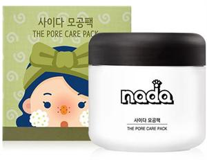 Nada Soda The Pore Care Pack