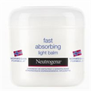 Neutrogena Fast Absorbing Light Balm