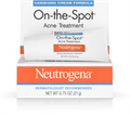 Neutrogena On-The-Spot Acne Treatment