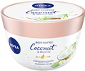 Nivea Coconut & Monoi Oil Body Soufflé