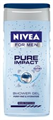 Nivea For Men Pure Impact Tusfürdő