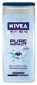 Nivea For Men Pure Impact Tusfürdő