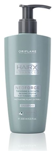 Oriflame HairX Advanced Neoforce Sampon