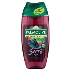 Palmolive Berry Picking Tusfürdő