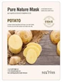 Secriss Pure Nature Mask Potato