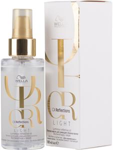 Wella Oil Reflections Light Világosító Olaj