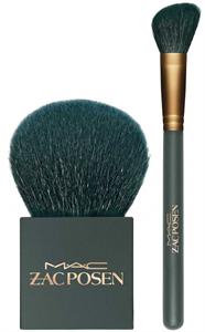 MAC Zac Posen Collection Brushes