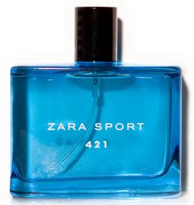 Zara Sport 421