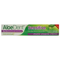 Optima Aloe Dent Sensitive Fogkrém