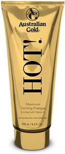 Australian Gold Hot! Lotion