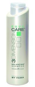 Equa Care 3 Dimension Balancing Shampoo