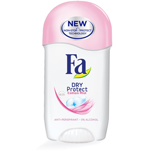 Fa Dry Protect Cotton Mist Deo Stift