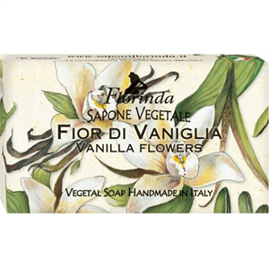 Florinda Szappan Flowers Magic - Vanília Virág