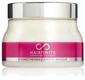 Brock Beauty Hairfinity Hajerősítő Amino Maszk