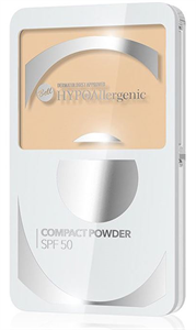 Bell HYPOAllergenic Compact Powder SPF50