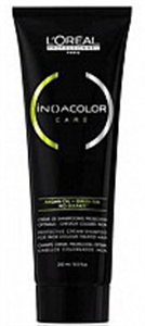 L'Oreal Inoa Color Care Szulfátmentes Krém Sampon