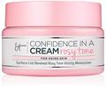 IT Cosmetics Confidence in a Cream Rosy Tone Moisturizer