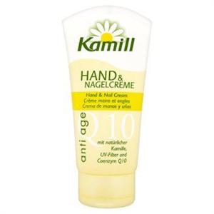 Kamill Q10 Anti Age Kézkrém
