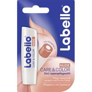 Labello Nude Care&Color Ajakápoló