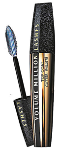 L'Oreal Volume Million Lashes Top Coat Szempillaspirál