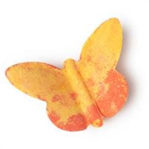 Lush Wild Butterfly Fürdőbomba
