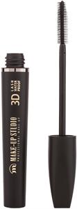 Make-Up Studio Mascara Waterproof 3D Extra Black Szempillaspirál