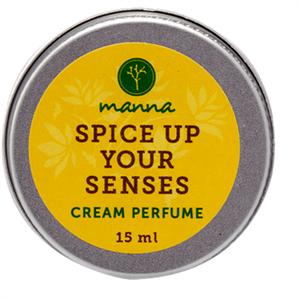 Manna Spice Up Your Senses Krémparfüm