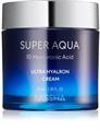 Missha Super Aqua 10 Hyaluronic Acid Hidratáló Arckrém