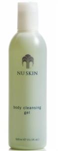 Nu Skin Body Cleansing Gel