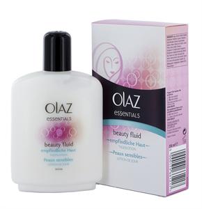 Olay Essentials Beauty Fluid Érzékeny Bőrre