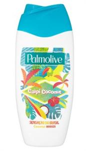 Palmolive Sensaçao Do Brasil Caϊpi Coconut Tusfürdő Kókusz Kivonattal