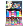 Miss Rose Professional Make-Up Kit 72 Color