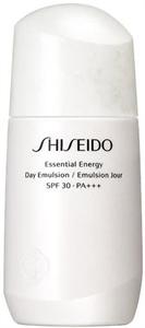 Shiseido Essential Energy Day Emulsion SPF 30