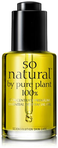 So Natural Concentrate Premium Essential Deep Facial Oil