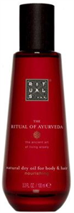 Rituals The Ritual Of Ayurveda Dry Body Oil