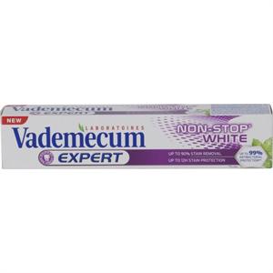 Vademecum Expert Non-Stop White Fogkrém