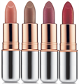 The Body Shop Winter Trend Colourglide Shine Lipstick