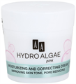 AA Hydro Algae Pink Moisturizing and Correcting Cream