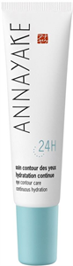 Annayake 24H Eye Contour Care Continuous Hydration
