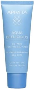 Apivita Aqua Beelicious Oil-Free Hydrating Gel-Cream Light Texture