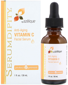 Azélique Serumdipity Anti-Aging Vitamin C Facial Serum